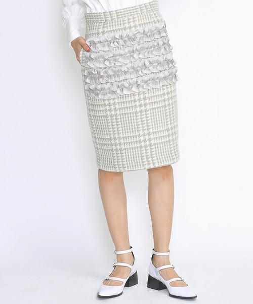 芸能人がぴったんこカン・カンスペシャルで着用した衣装スカート