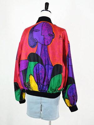 芸能人知らない人がInstagramで着用した衣装ジャケット