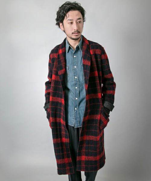 芸能人桐山照史がヒルナンデス!で着用した衣装アウター
