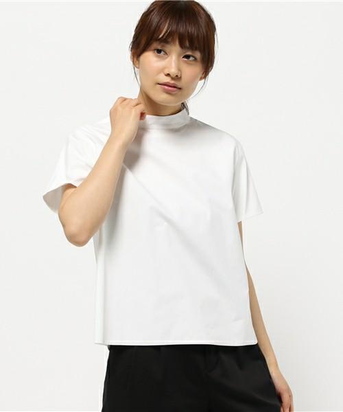 芸能人市川紗椰がユアタイムで着用した衣装シャツ / ブラウス