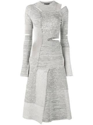 芸能人MEGBABYがInstagramで着用した衣装ワンピース