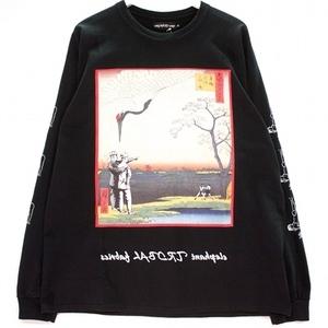 芸能人がブログで着用した衣装シャツ