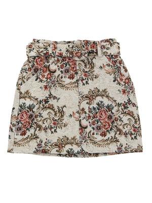 芸能人西野七瀬がInstagramで着用した衣装スカート