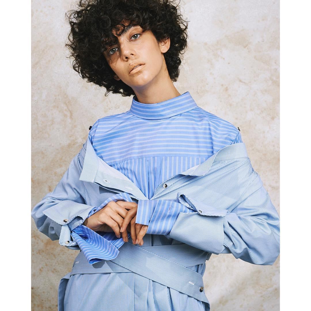 芸能人滝沢カレンが今夜くらべてみましたで着用した衣装ワンピース
