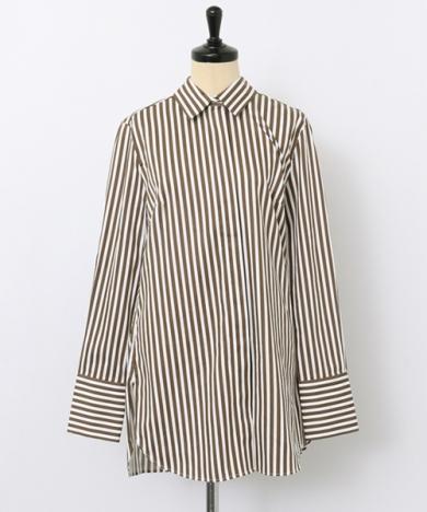 芸能人吉高由里子が東京タラレバ娘で着用した衣装シャツ / ブラウス