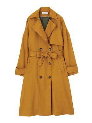 芸能人吉高由里子が東京タラレバ娘で着用した衣装コート