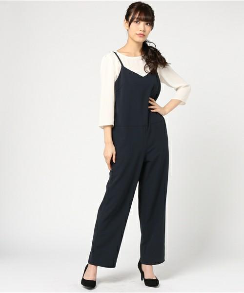 芸能人水卜麻美がヒルナンデス!で着用した衣装パンツ