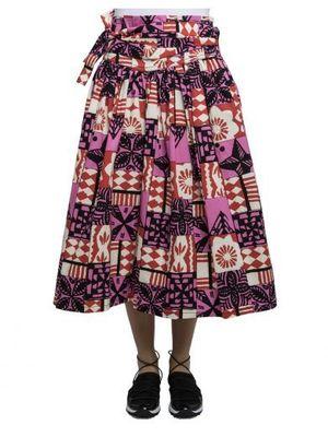 芸能人きゃりーぱみゅぱみゅがミュージックステーションで着用した衣装スカート