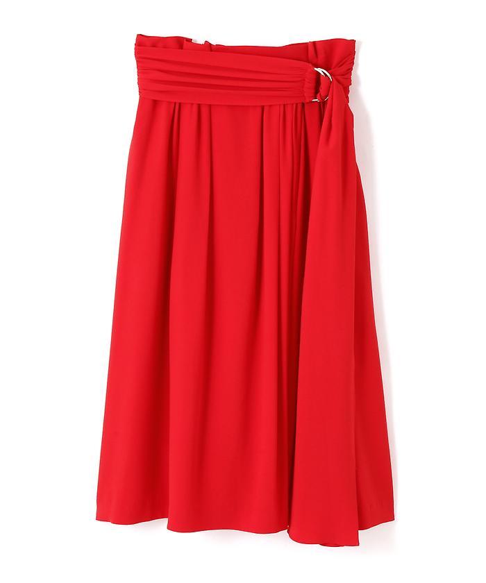 芸能人主役・売れない脚本家が東京タラレバ娘で着用した衣装スカート