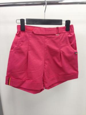 芸能人が新宿スワン2で着用した衣装ショートパンツ