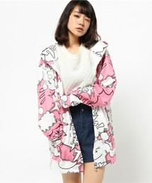 芸能人AD・主役の前職の後輩が東京タラレバ娘で着用した衣装アウター