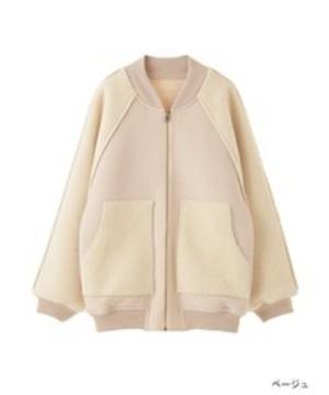 芸能人椚ありさがInstagramで着用した衣装ジャケット