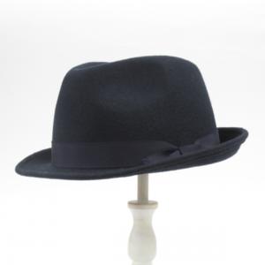 芸能人が野々すみ花が行く お茶の京都で着用した衣装帽子