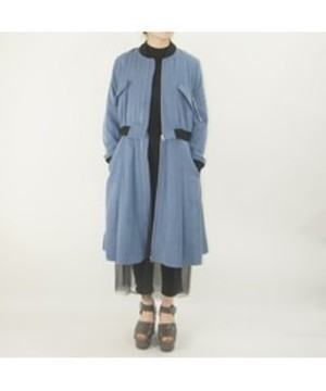 芸能人西野七瀬がTwitterで着用した衣装ジャケット