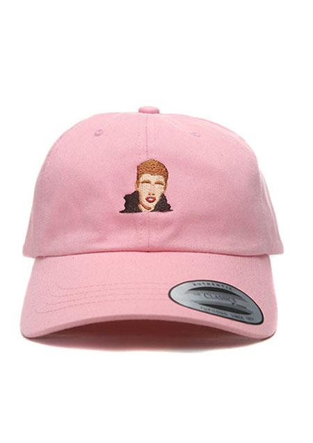 芸能人モデルがInstagramで着用した衣装帽子