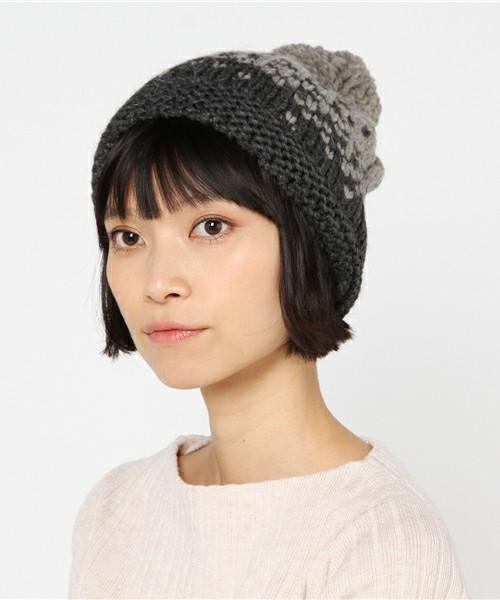 芸能人主役・売れない脚本家が東京タラレバ娘で着用した衣装帽子