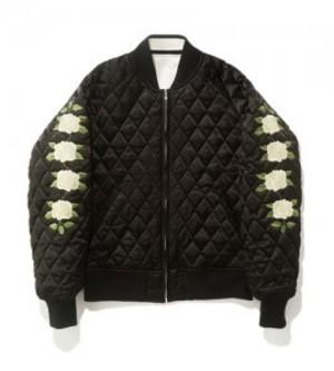 芸能人日高光啓がInstagramで着用した衣装ジャケット