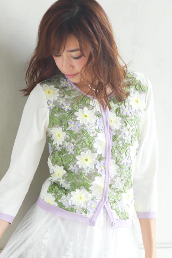 芸能人越馬千春がInstagramで着用した衣装ワンピース