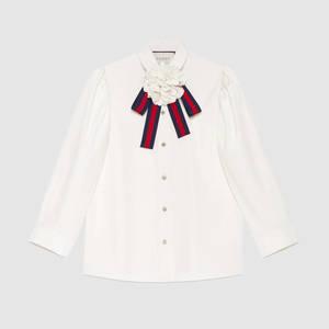 芸能人宇野実彩子がInstagramで着用した衣装ブラウス/オールイン・ワン
