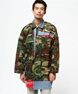 芸能人その他がInstagramで着用した衣装ジャケット