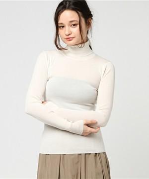 芸能人親友・ネイリストが東京タラレバ娘で着用した衣装ニット/ワンピース