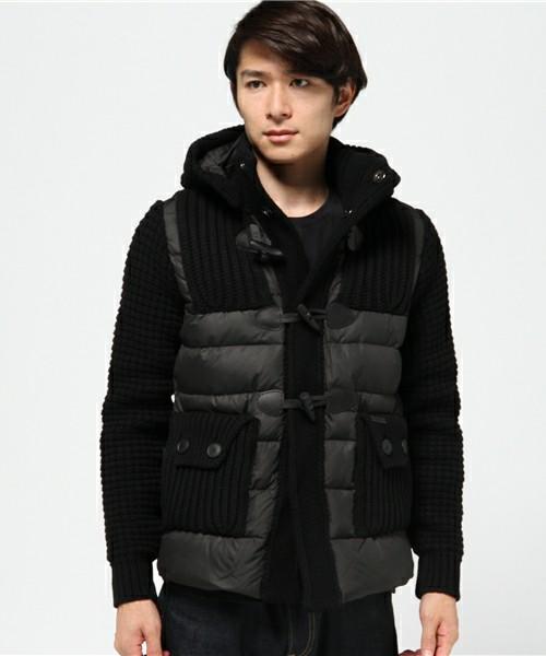 芸能人イケメンのバーテンダーが東京タラレバ娘で着用した衣装アウター