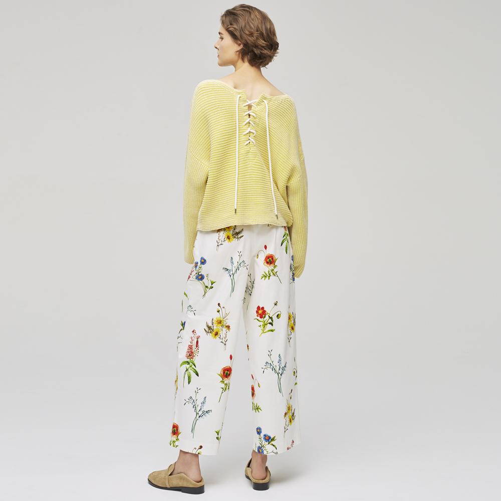 芸能人がPON!で着用した衣装パンツ、バングル、アウター
