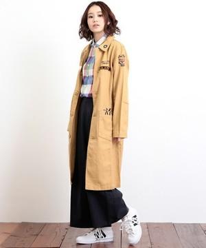 芸能人がネプリーグで着用した衣装コート