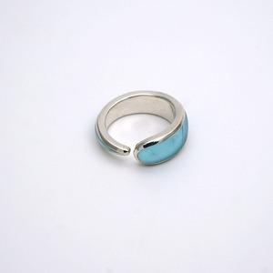 芸能人がキングオブ男で着用した衣装指輪