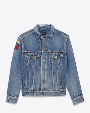 芸能人がHigh&Low The Liveで着用した衣装ジャケット
