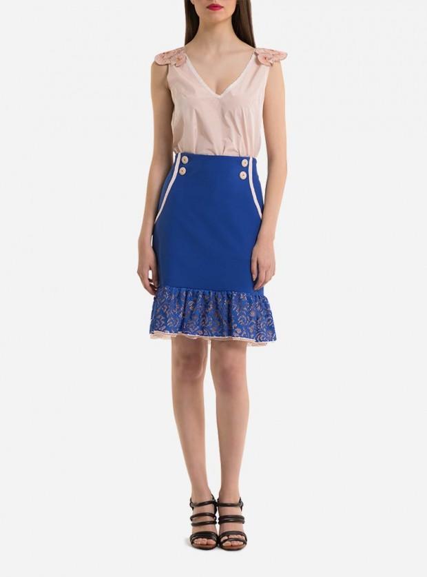 芸能人がシューイチで着用した衣装スカート