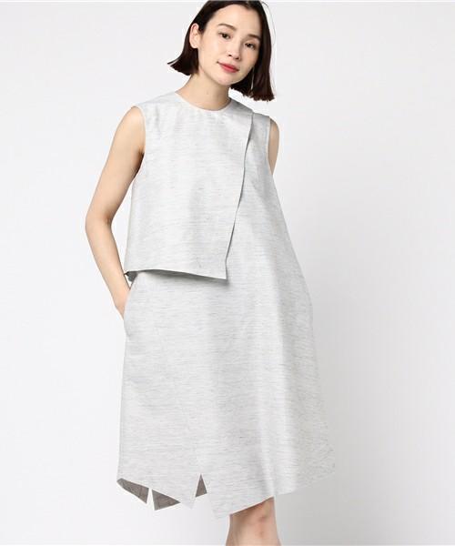 芸能人親友・ネイリストが東京タラレバ娘で着用した衣装ワンピース