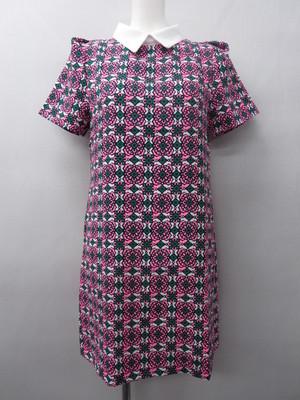 芸能人大原櫻子が大原櫻子で着用した衣装ワンピース