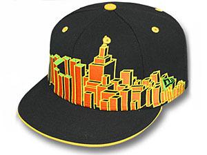芸能人探偵事務所のパートナーが視覚探偵 日暮旅人で着用した衣装帽子