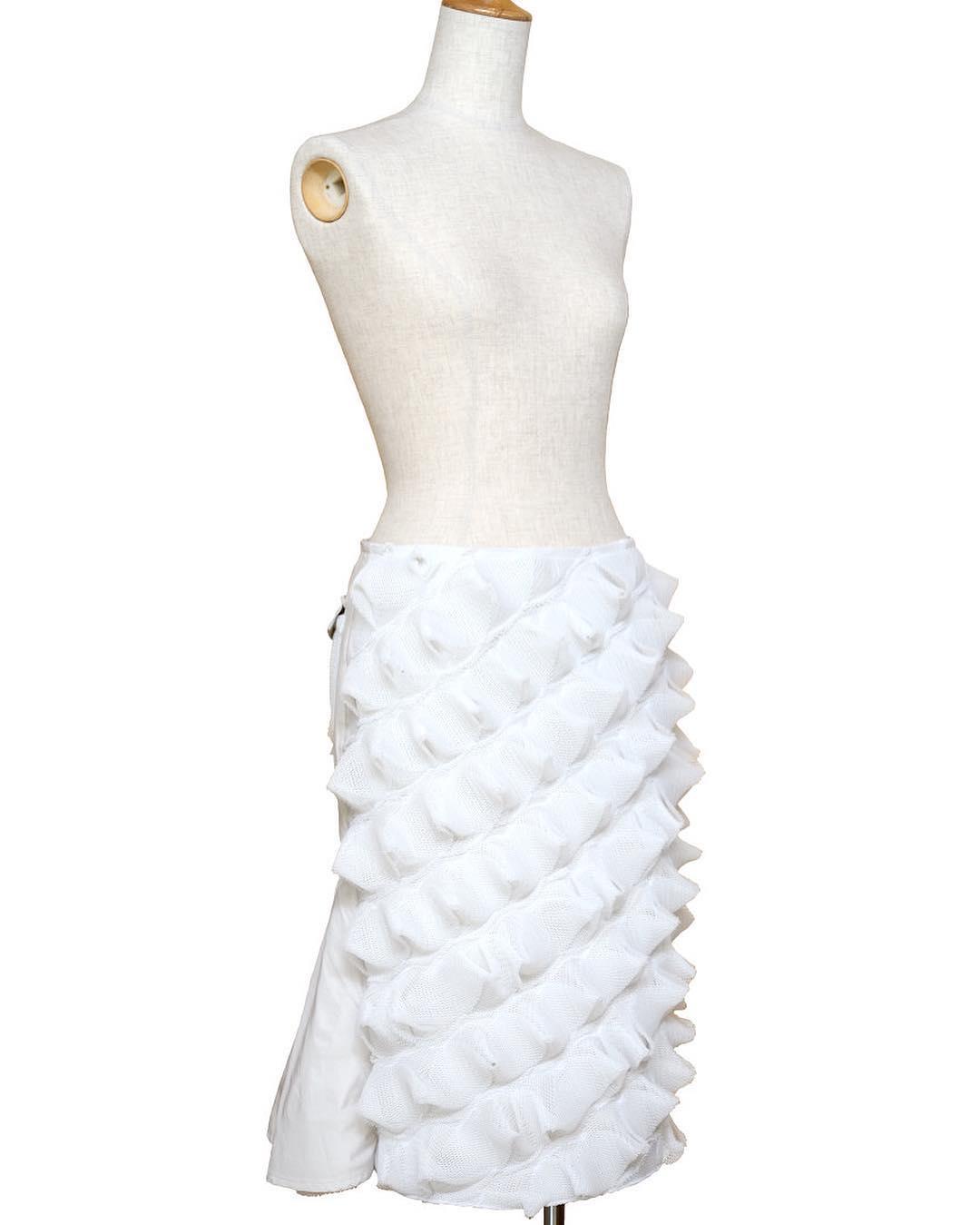 芸能人が秘密のケンミンSHOWで着用した衣装スカート