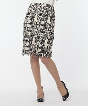 芸能人があさチャンで着用した衣装スカート