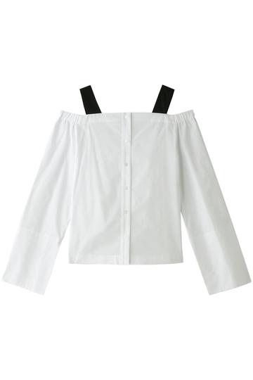 芸能人滝沢カレンがダウンタウンDXで着用した衣装シャツ / ブラウス