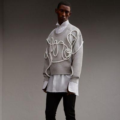 芸能人がA-Studioで着用した衣装ニット