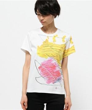 芸能人がスッキリ!!で着用した衣装Tシャツ・カットソー