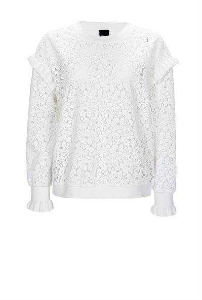 PINKOのElegant top in lace