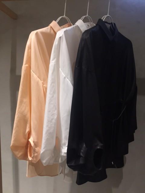 芸能人が世界一受けたい授業3時間SP 新生活!今日から変われる20のコト!!で着用した衣装シャツ / ブラウス