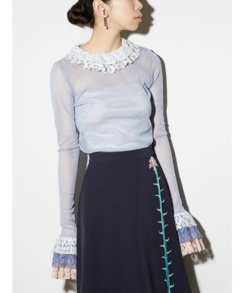 芸能人が中居正広のキンスマスペシャルで着用した衣装スカート