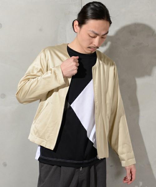 芸能人が痛快TV スカッとジャパンで着用した衣装アウター