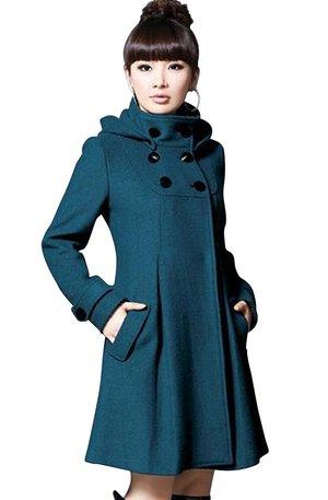 芸能人が某通販サイトで着用した衣装コート