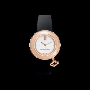 芸能人直感型の女・8頭身美人がボク、運命の人です。で着用した衣装腕時計