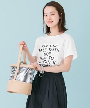 芸能人運命なんて信じない女がボク、運命の人です。で着用した衣装Tシャツ