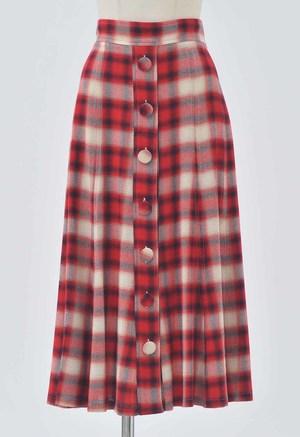 芸能人がCM アサヒ ディアナチュラで着用した衣装スカート