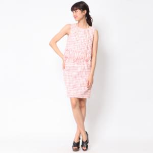 芸能人がTOKYO RUNWAY GIRLで着用した衣装スカート