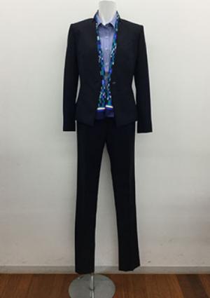 芸能人が講談社「VOCE」で着用した衣装スーツ