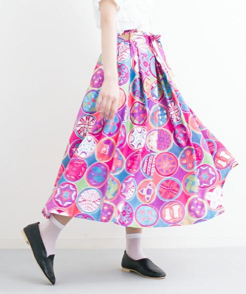 芸能人がおじゃMAP!!SPで着用した衣装スカート